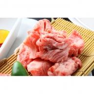 馬カルビ焼肉(500g)