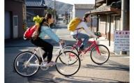 CB-02 多気町で味わう!特産松阪牛のスキヤキ☆サイクリングツアー(ペア)