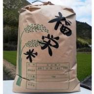 【令和元年新米予約】高原さんの特別栽培米 福栄米(ふくえまい)精米10kg