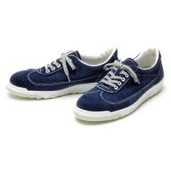 K-003 青木安全靴SK110 【ベロアを使用したスニーカータイプ】