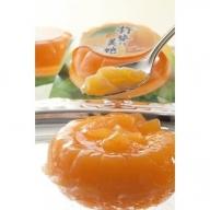 A5026 高級オレンジ「美娘」をたっぷり使用した贅沢ゼリー「杵築の美娘」 12個セット お菓子の菊家