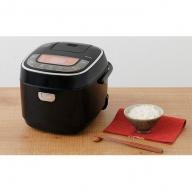 米屋の旨み 銘柄炊き ジャー炊飯器 5.5合 RC-MC50-B