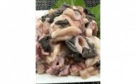 【A5-155】お徳用 九州産黒毛和牛ミックスホルモン1kg