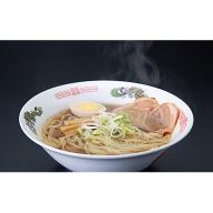 創業明治35年蓮実麺業のよくばり麺セット