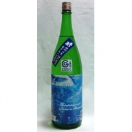 A-086 【季節限定】特別純米 あら玉「夏の火入れ原酒」(1,800ml×1本)