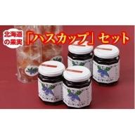 A042-3 北海道の果実「ハスカップ」セット