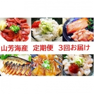 TY01:【定期便】人気の丼の素シリーズ【3回お届けコース】
