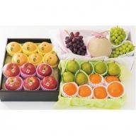 HA05:フルーツカフェのフルーツセット