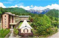 早太郎温泉「駒ヶ根高原リゾートリンクス」 2名様宿泊券