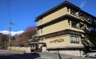 早太郎温泉「ホテルやまぶき」露天風呂付特別室 2名様宿泊券