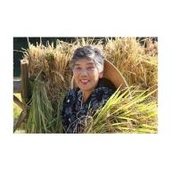 ZG06.立花山で育てた九州のブランド米・味くらべセットミニ(4.5キロ)