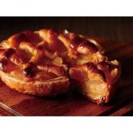 【お中元専用】ほんだ菓子司 香西農園のおいもと紅玉りんごのパイ+林檎ロマン(10個)