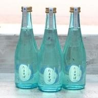 <W010>日本酒スパークリング「たますぱ」3本セット