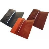 日本製革財布(栃木レザー)