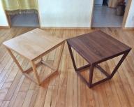 (10030003)コーヒーテーブル/PCテーブル「Sixty Table」