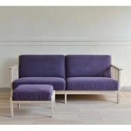 【0100006】n'frame Sofa 1 L & n'frame Sofa Ottoman