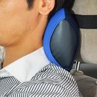 旅行・車用疲労軽減枕「ネックラック」
