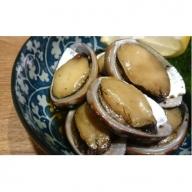 RY016高級食材トコブシ(流れ子)の煮付け