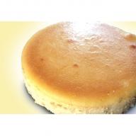 北海道壮瞥産 りんごの濃厚チーズケーキ(直径約20cm)