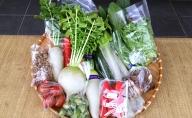 加東市地場野菜詰め合わせ