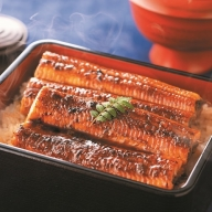 【D0-004】日本初!海水育てのおうごんうなぎ 満腹セット