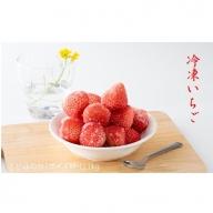 A5-046 冷凍いちご(さがほのか)1kg