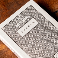 C−105.出産の紙 milepaper book
