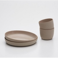 A30-86 KN Cup&Plate set 2016/