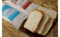 北海道十勝 前田農産菓子・麺用小麦粉「きたほなみ」5kg【W009】