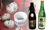 M-6 【偶数月4回お届け】 高木酒造 日本酒お楽しみセット