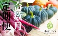 野菜【奇数月】定期便 香南市のお野菜詰め合わせコース L-14