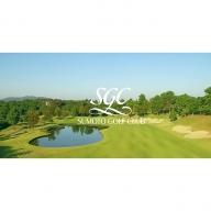 AA11◇洲本ゴルフ倶楽部 スペシャルクーポン券【0.5】