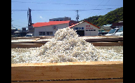 AR05◇淡路島 中原水産の「天日干しちりめんじゃこ」1.2kg