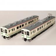 鉄道模型1/80 107系100番台(後期型)キット
