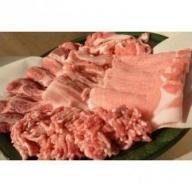 AD01_古河市産ローズポークバラエティセット2.0kg【全国銘柄食肉コンテストで最優秀賞を受賞】