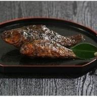 BC02_古河名物 鮒甘露煮 (1350g)~味一筋真心こめて~
