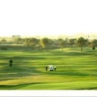 AP02_古河市営ゴルフ場古河ゴルフリンクス平日ゴルフプレー無料券(4名分)食事つき