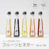 C−159.飲む果実酢 特選 5本 ギフトセット