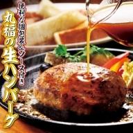 丸福 ハンバーグ(10個入り)