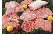 佐賀県産豚肉(肥前さくらポーク)詰合せギフトセット 計5kg!!