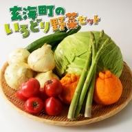 いろどり野菜セット