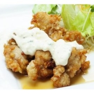 MJ-1501_宮崎県産鶏チキン南蛮2.8kgセット