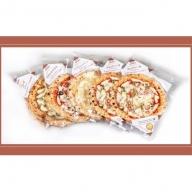 本格石釜焼き冷凍Pizza(冷凍)5枚セット