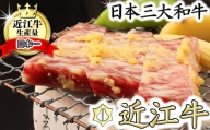 【徳川家 献上品】一度は食べたい!近江牛味噌漬け【550g】【AF02SM】