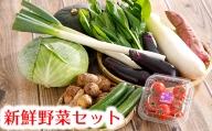 近江野菜詰め合せセット【1.5kg~2kg】【K002SM】