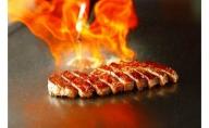 ホテルニューオウミ 最上階【鉄板焼きレストラン伊ぶき】のお食事1名様【X007SM】