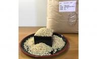 【令和3年産】加東市産コシヒカリ 玄米9kg