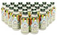 清水のお茶 ボトル缶24本