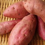 さつま芋(紅はるか)