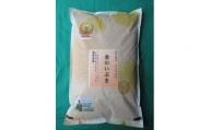 【令和2年産米】E2102 漢方農法 特別栽培米 金のいぶき5kg 6ヶ月定期便